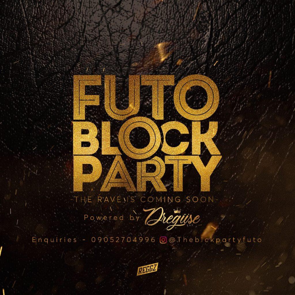 FUTO BLOCK PARTY